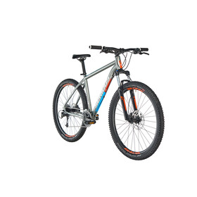 "Serious Shoreline 27,5"" MTB Hardtail grey/black"
